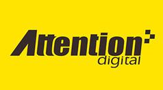 注意力数字营销机构